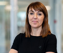 Filipa Brito - Diretora de Corporate Risks Lisboa
