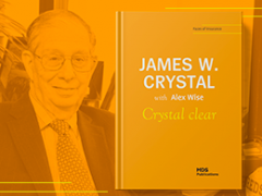 CONFIRA O LIVRO FACES OF INSURANCE 4: CRYSTAL CLEAR